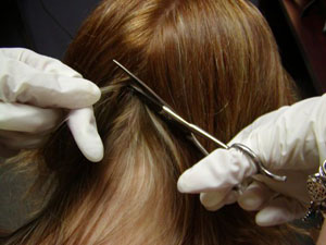 hair follicle drug testing