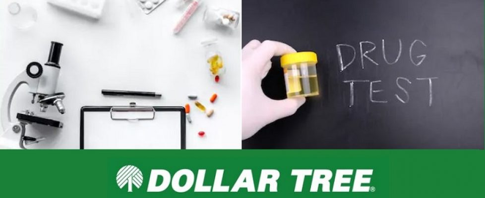 Dollar Tree Drug Test