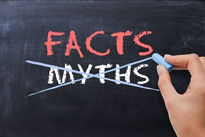 Here are some of the most common myths regarding hair drug tests we've seen flying around and the facts.